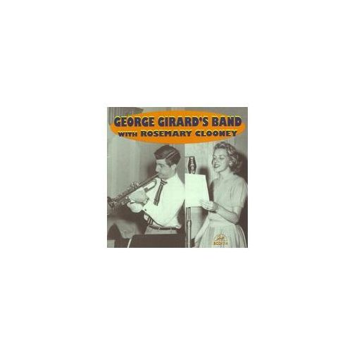 Ghb George girard's band. .