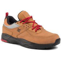 Sneakersy - e.tribeka wnt adys700206 wheat/black (wea) marki Dc
