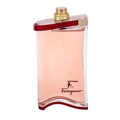 Salvatore Ferragamo F woda perfumowana 90 ml tester dla kobiet