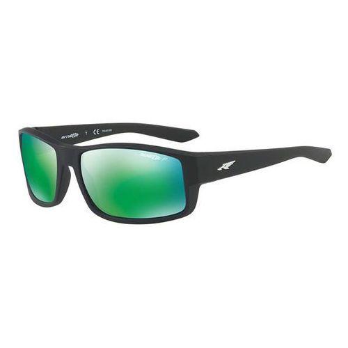 Okulary słoneczne an4224 boxcar polarized 01/1i marki Arnette