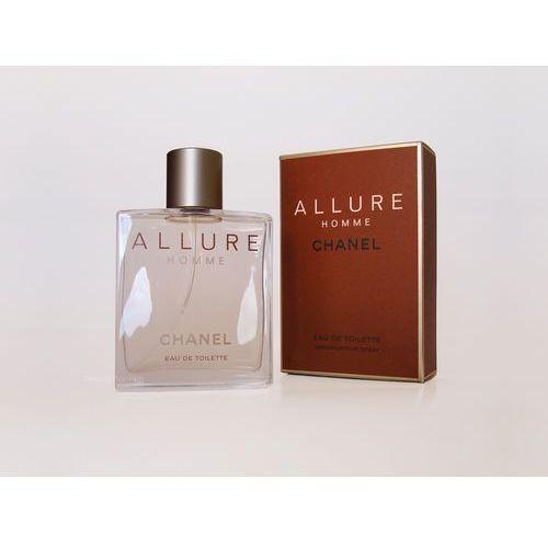 Chanel Allure Men 150ml EdT - sprawdź w wybranym sklepie