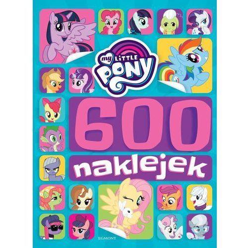 My Little Pony 600 naklejek - Jeśli zamówisz do 14:00, wyślemy tego samego dnia. Dostawa, już od 4,90 zł.