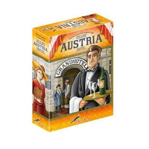 Lacerta Grand austria hotel (edycja polska)