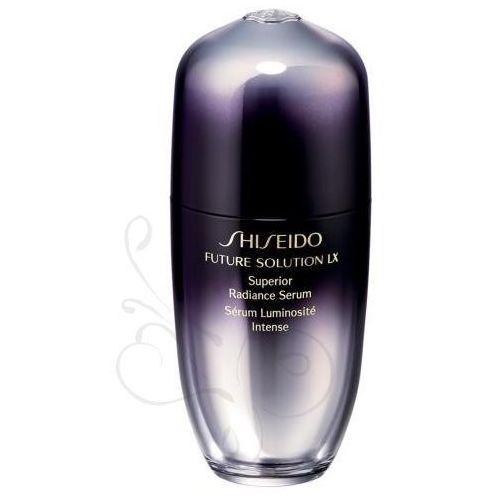 Shiseido  future solution lx superior radiance 30ml