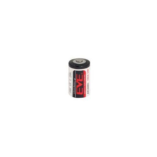 bateria litowa EVE ER14250 / LS14250 1/2AA 3,6V LiSOCl2 rozmiar 1/2 AA, ER14250