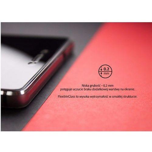 Szkło 3mk Flexible Glass 7H do HTC U12+ Plus