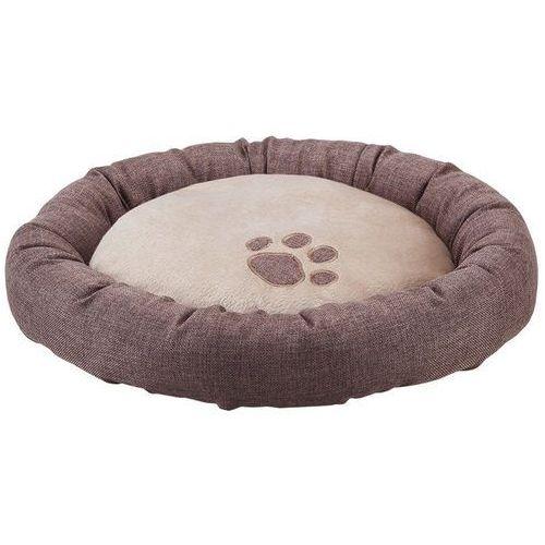 Zooplus exclusive Okrągłe legowisko dla psa donut basic - Ø 70 x h 15 cm