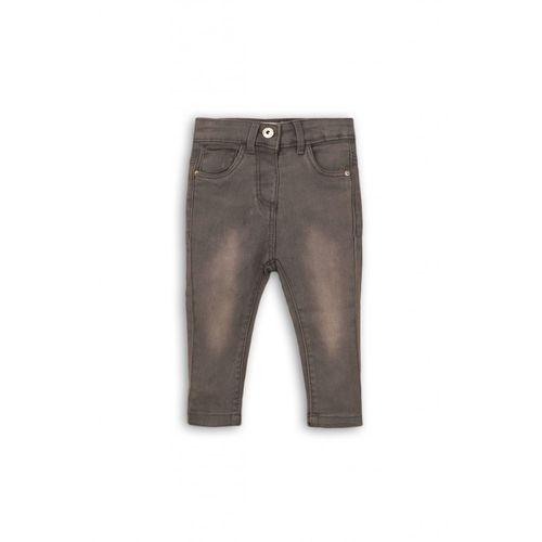 Spodnie niemowlęce 5l35bc marki Minoti