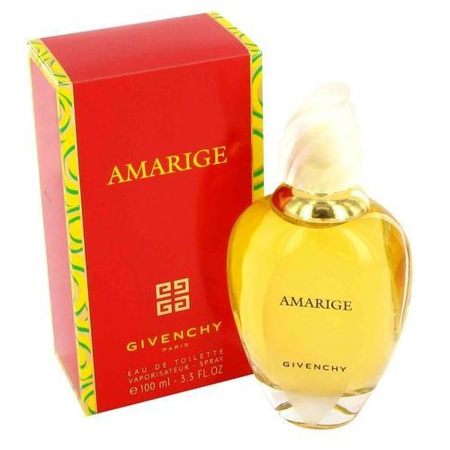 GIVENCHY Amarige Woman 100ml EdT