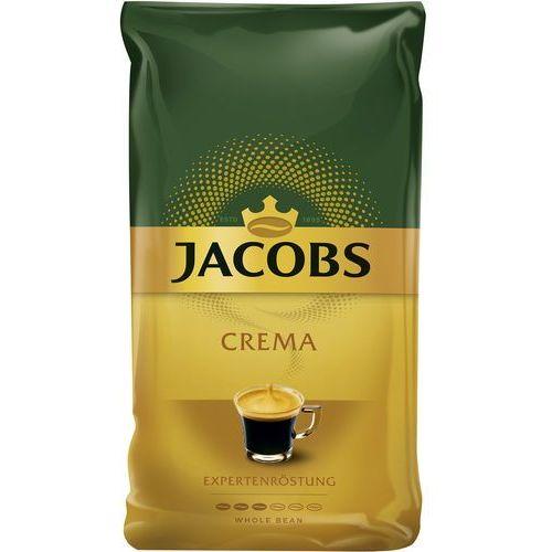 Kawa ziarnista JACOBS Crema 1kg (8711000539217)