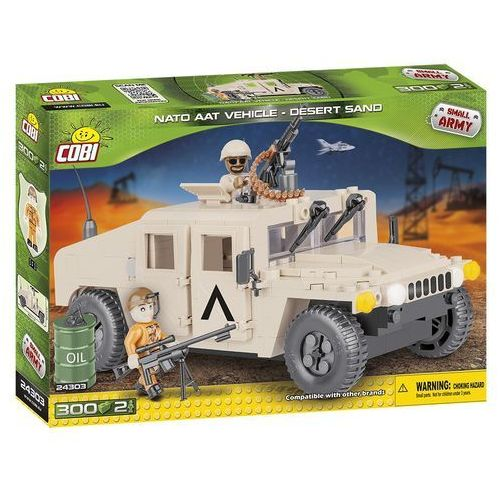 Small Army NATO Armored ALL-Terrain Vehicle Desert Sand, 1_635809