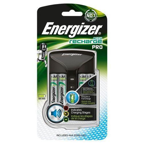 Energizer Ładowarka do akumulatorków pro charger e300696601, aaa, aa