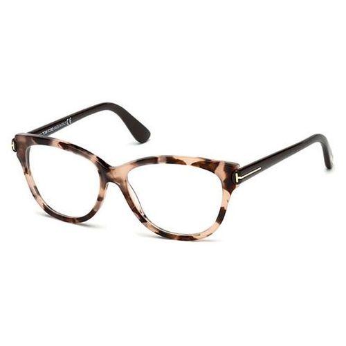 Okulary korekcyjne ft5287 074 marki Tom ford