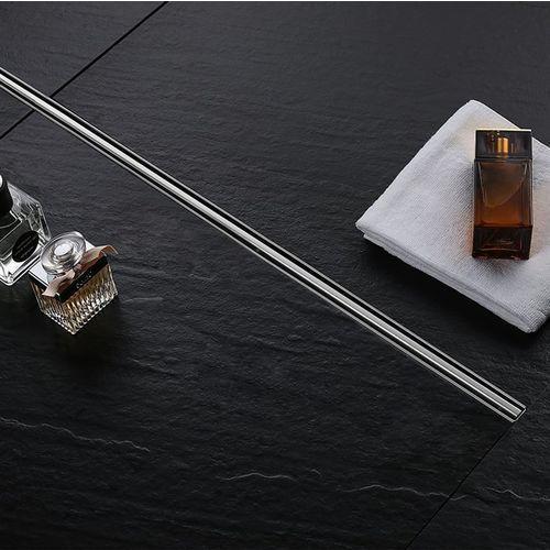 Odpływ liniowy 80 cm pro slim marki Rea