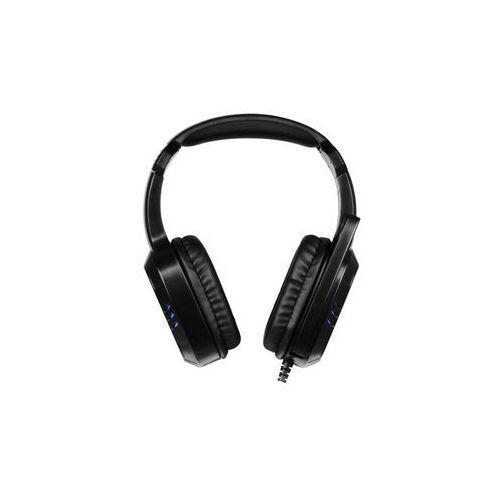 Isy Zestaw słuchawkowy ic-6001 5.1 do ps4/xbox one (4049011127180)