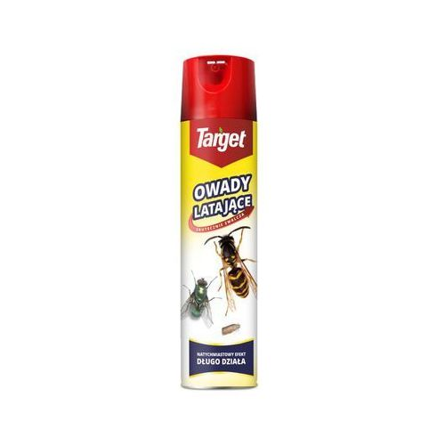 Środek na owady latające 300 ml up-control ae marki Target