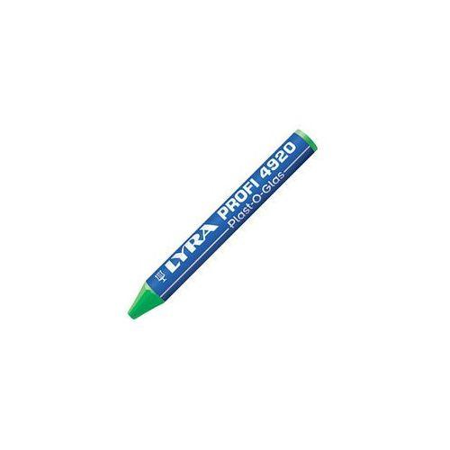 Lyra profi 4920 plast-o-glas lubryka 9,5/90 zielon marki Markal laco