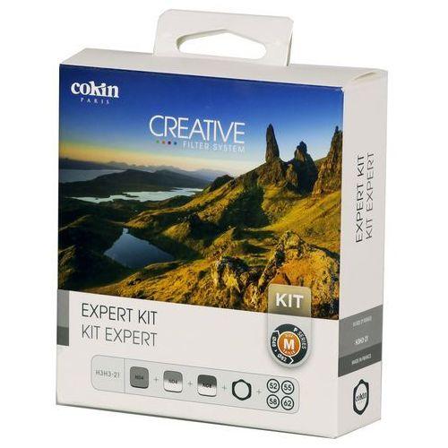 Cokin Filtr zestaw eksperta (wp-h3h3-21) darmowy odbiór w 21 miastach!
