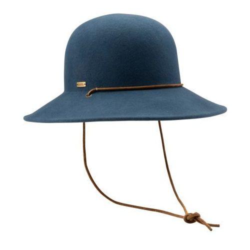 NOWY KAPELUSZ COAL THE WAVERLY HAT BLUE ROZMIAR M, kolor niebieski