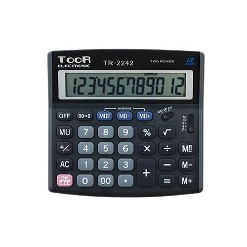 Toor Kalkulator tr-2242