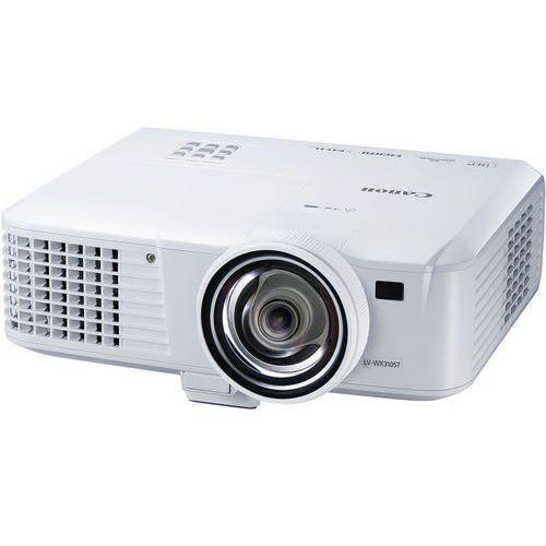 Canon LV-WX310, trwałość lampy 6000h