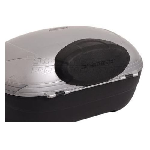 Sw-motech tcm.00.763.20200/b oparcie pasażera na kufer t-ray topcase black lmxl