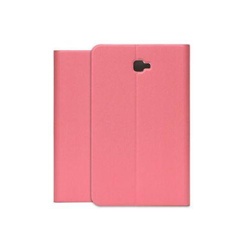 Samsung Galaxy Tab A 10.1 (2016) - etui na tablet Flex Book - różowy, kolor różowy
