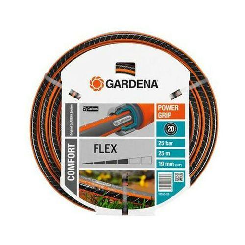 """wąż ogrodowy comfort flex 3/4"""", 25 m - darmowa dostawa od 95 zł! marki Gardena"""