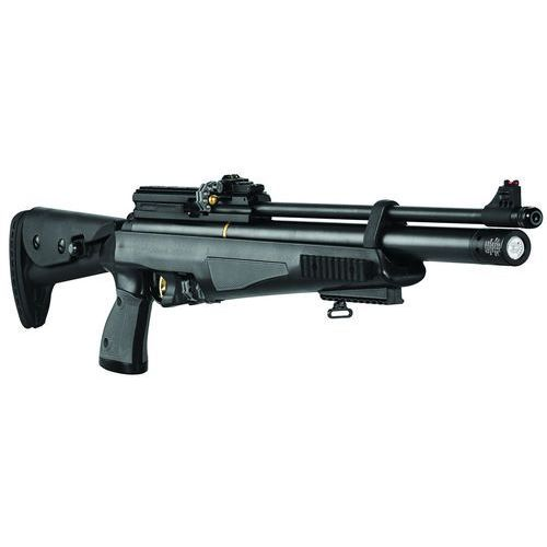 Hatsan arms company Wiatrówka pcp hatsan lothar walther z regulatorem (at44-10 rg tact lw) (2010000149348)