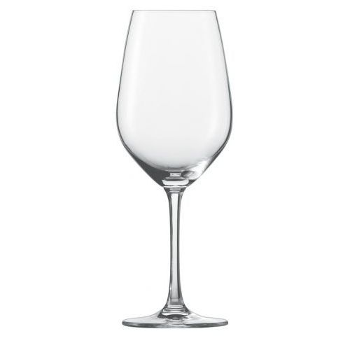 Schott zwiesel vina kieliszki do czerwonego wina 404ml 6szt