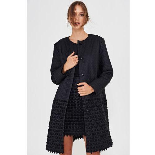 - płaszcz marki Simple
