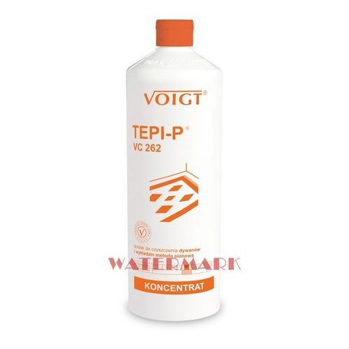 TEPI-P 1l VC262 Voigt do ręcznego prania dywanów