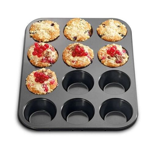 Kuchenprofi - forma na 12 muffinek