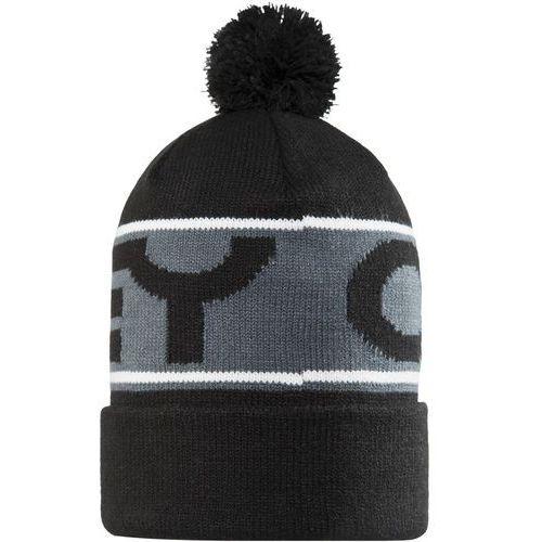factory cuff nakrycie głowy mężczyźni szary/czarny 2017 czapki marki Oakley