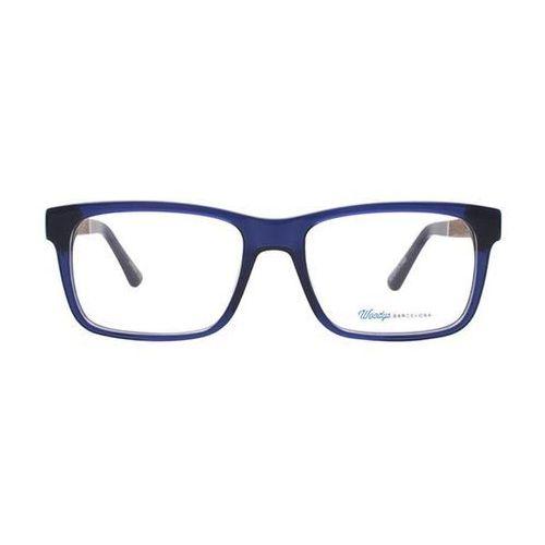 Okulary korekcyjne montmartre 117 marki Woodys barcelona