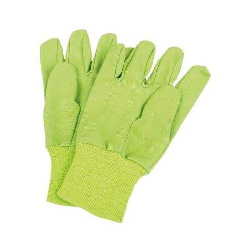 Rękawice bawełniane ogrodowe dla dzieci