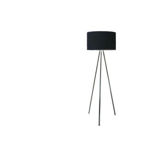 ŻARÓWKA LED GRATIS! Lampa podłogowa Finn FL-12025 BK czarna AZzardo, kup u jednego z partnerów