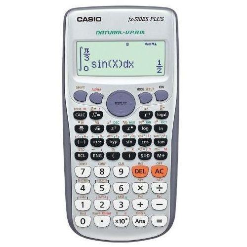 Kalkulator naukowy Casio FX-570ES PLUS, kup u jednego z partnerów
