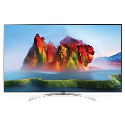 TV LED LG 55SJ850 - BEZPŁATNY ODBIÓR: WROCŁAW!