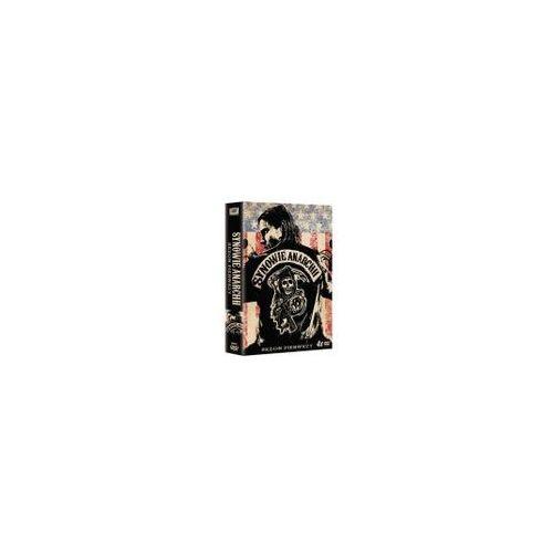 Synowie anarchii - sezon 1 (dvd) - gwyneth horder-payton, stephen t. kay marki Imperial cinepix