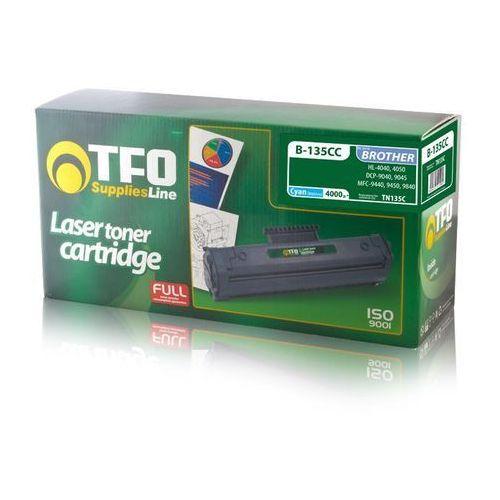 Toner TFO B-135CC (TN135C) 4.0K, chip