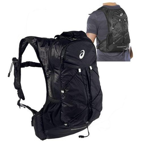 Plecak biegowy lightweight running backpack 3013a149-014 czarny marki Asics