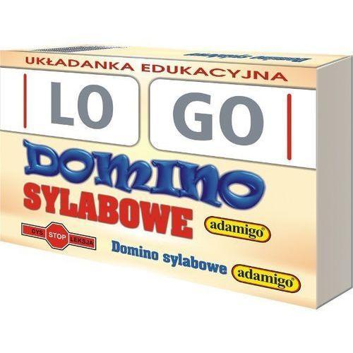 Adamigo Gra Domino Sylabowe Logo