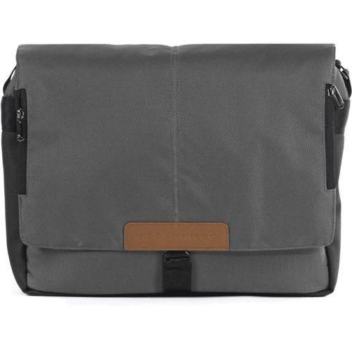 torba do przewijania igo urban nomad dark grey wyprodukowany przez Mutsy