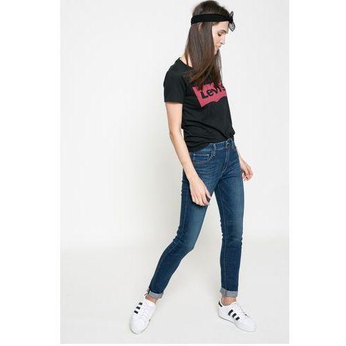 - jeansy, Levi's
