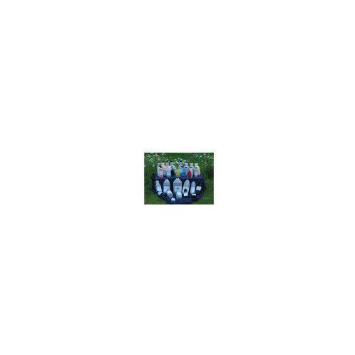 Konica - minolta qms - 2400, 2430, 2500, 3100, 4600, 4650 - toner niebieski 250g marki M-standard