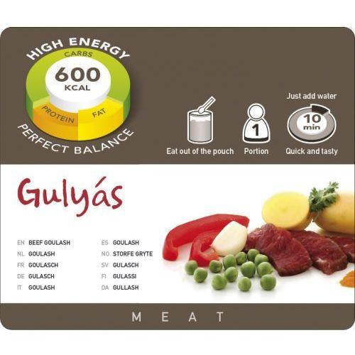 Gulasz 133g