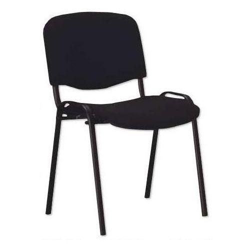 Krzesło ISO black krzesło