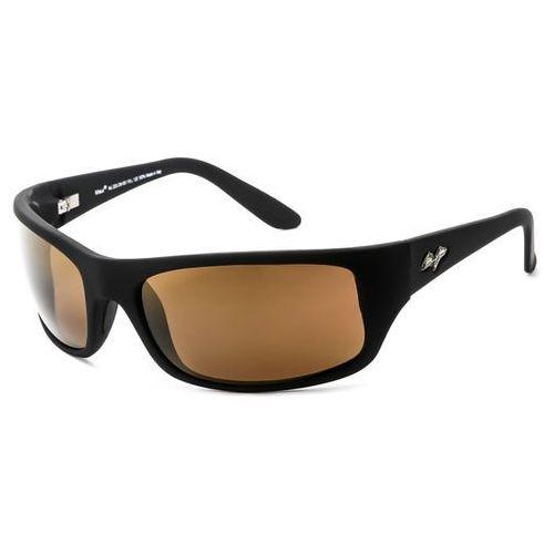 Okulary Słoneczne Maui Jim Peahi Polarized H202-2M