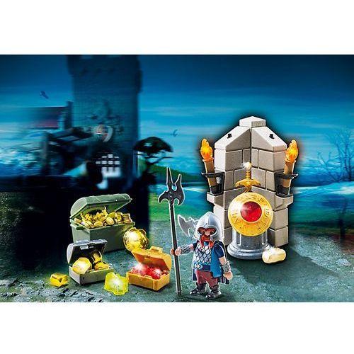 Playmobil KNIGHTS Strażnicy skarbu królewskiego 6160 - BEZPŁATNY ODBIÓR: WROCŁAW!